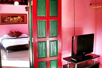 The Natural Yurt Resort @ Khao Kho