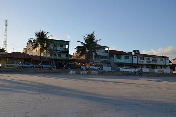 Гостевой дом «Pousada das Gales», Марагожи