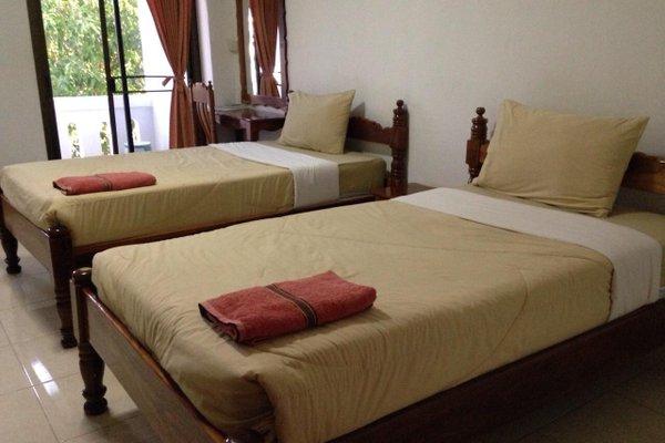 Kankrao Place Hotel, Накхонпатхом