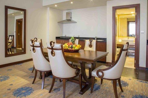 Rayan Hotel Sharjah - фото 12