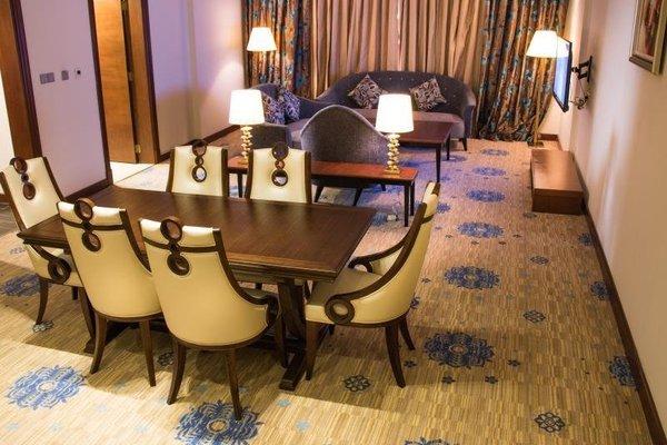 Rayan Hotel Sharjah - фото 13