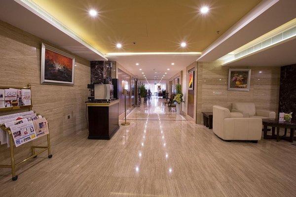Rayan Hotel Sharjah - фото 16