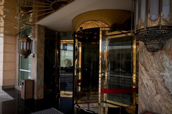 Rayan Hotel Sharjah - фото 17