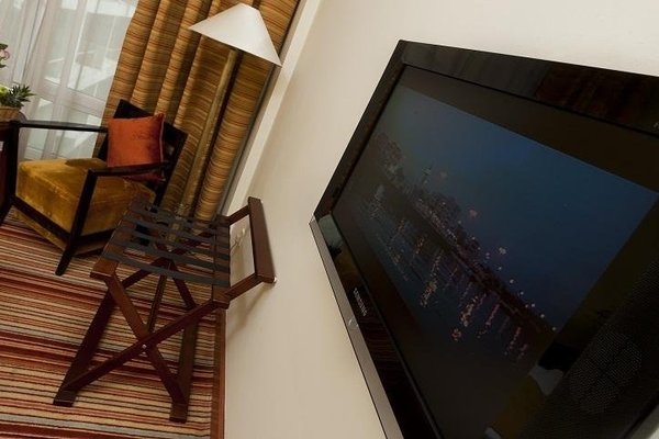 Rayan Hotel Sharjah - фото 18