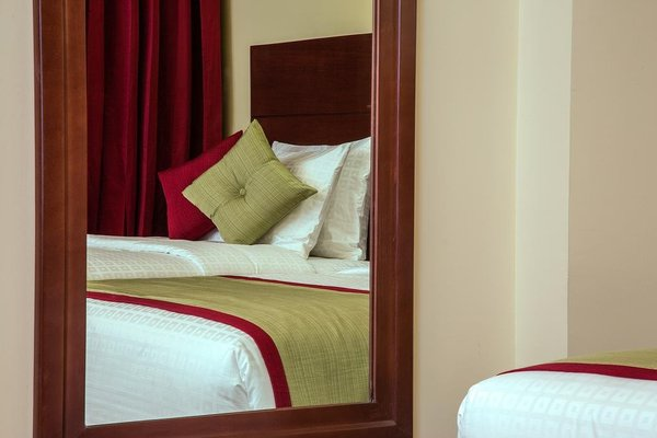 Rayan Hotel Sharjah - фото 2