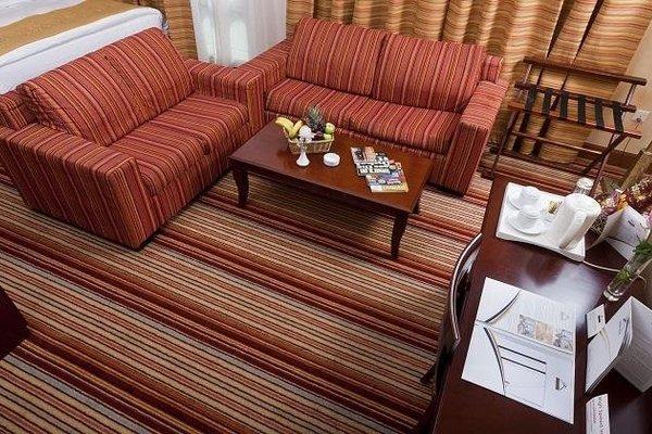 Rayan Hotel Sharjah - фото 4
