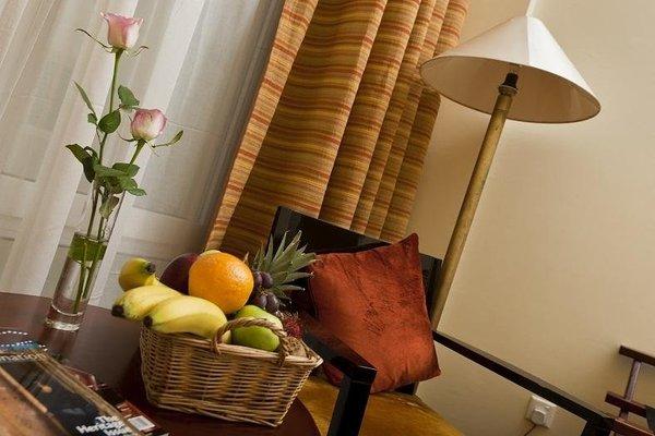 Rayan Hotel Sharjah - фото 6