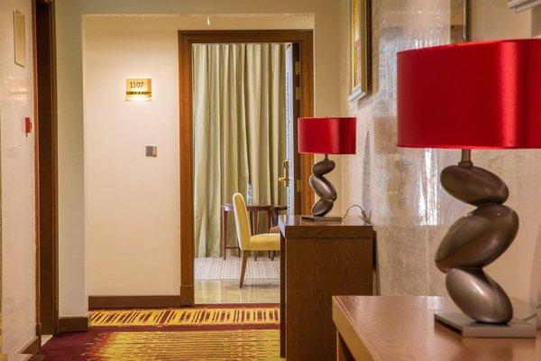 Rayan Hotel Sharjah - фото 9