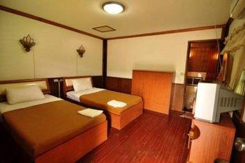Rimnamklangdoi Resort