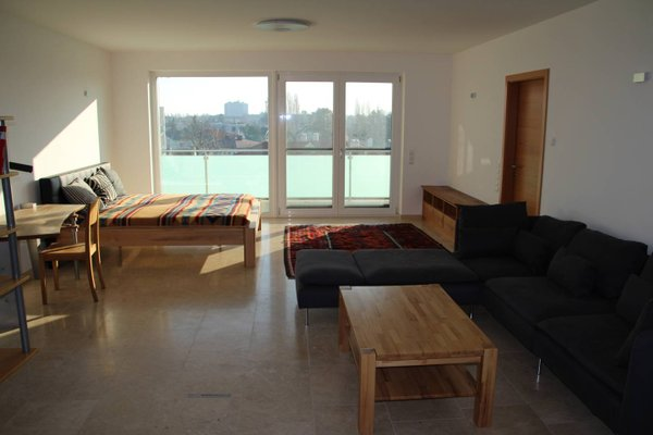 Danube Apartment with City View - фото 2