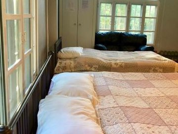 Cottages @ Hill Resort