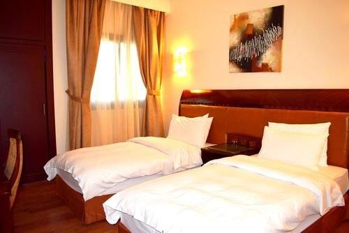 Tulip Inn Hotel Apartments - фото 1