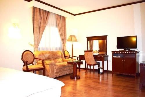 Tulip Inn Hotel Apartments - фото 3