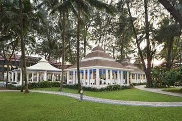 Dusit Thani Pool Villa