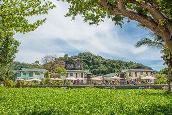 PP Charlie Beach Resort