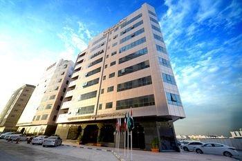 Emirates Stars Hotel Apartments Sharjah - фото 50