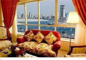 Emirates Stars Hotel Apartments Sharjah - фото 1