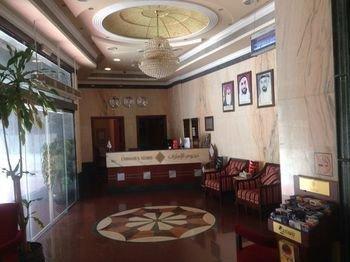 Emirates Stars Hotel Apartments Sharjah - фото 12