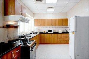 Emirates Stars Hotel Apartments Sharjah - фото 15