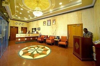 Emirates Stars Hotel Apartments Sharjah - фото 18