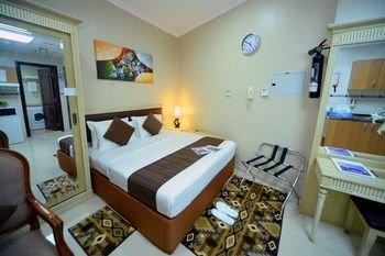 Emirates Stars Hotel Apartments Sharjah - фото 2