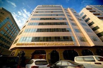 Emirates Stars Hotel Apartments Sharjah - фото 22