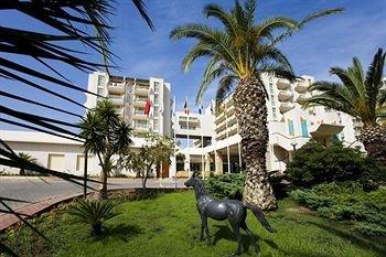 Fantasia Deluxe Hotel Kusadasi