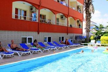 Sefik Bey Hotel