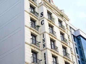 SC Inn Boutique Hotel
