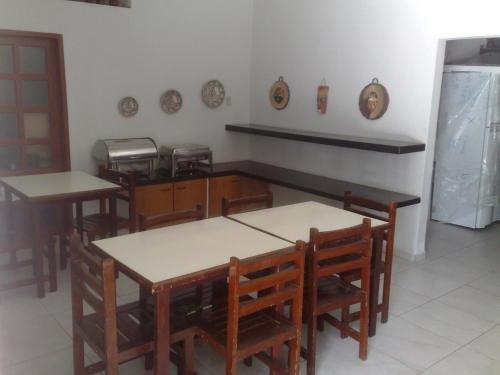 Pousada Nossa Casa - фото 12