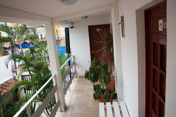 Pousada Nossa Casa - фото 14
