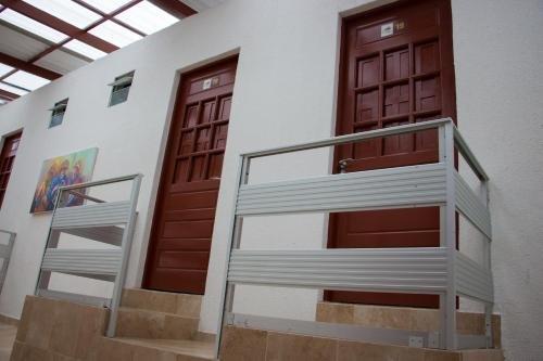 Pousada Nossa Casa - фото 16