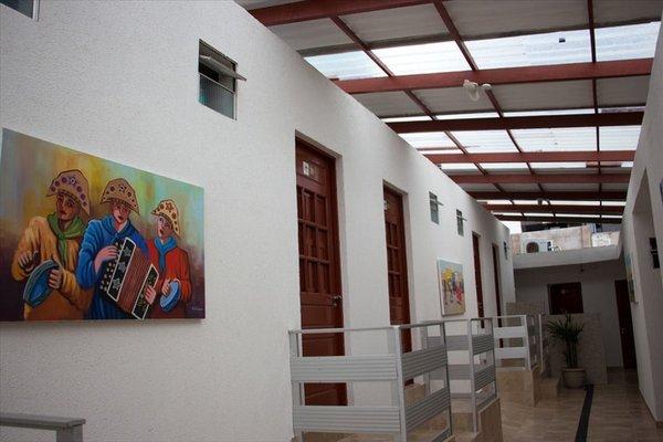 Pousada Nossa Casa - фото 5