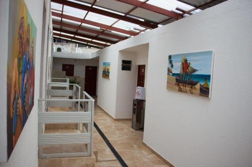Pousada Nossa Casa - фото 6