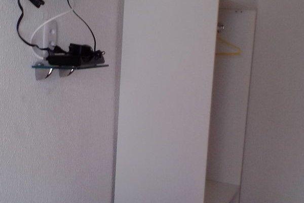Pousada Nossa Casa - фото 9