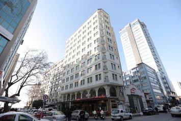 Hotel Marla