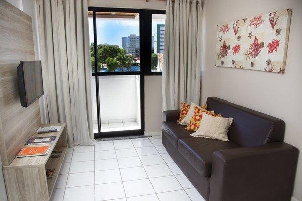 Neo Maceio - Apartamentos por Temporada - фото 1