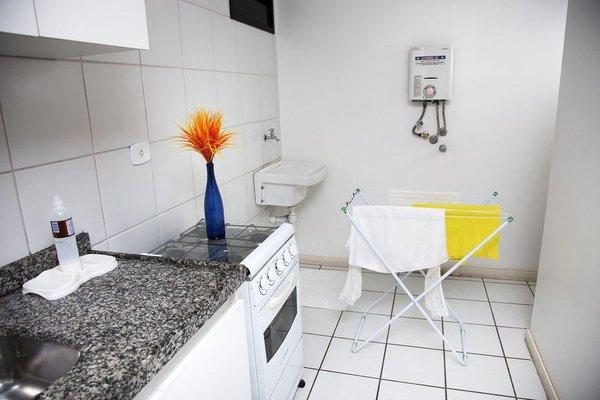 Neo Maceio - Apartamentos por Temporada - фото 10