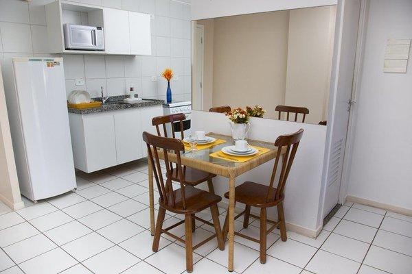 Neo Maceio - Apartamentos por Temporada - фото 11