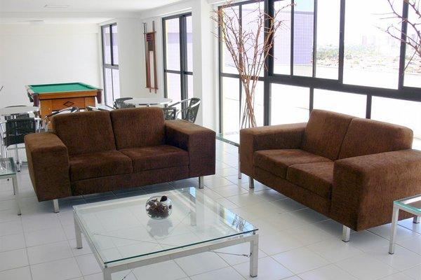 Neo Maceio - Apartamentos por Temporada - фото 4