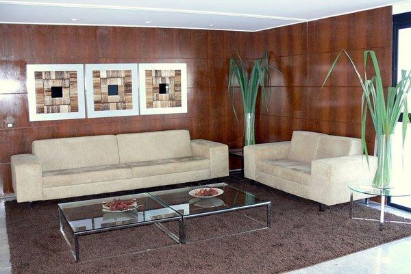Neo Maceio - Apartamentos por Temporada - фото 5