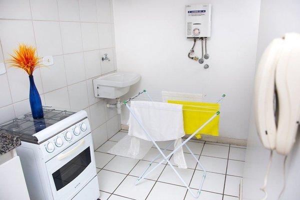 Neo Maceio - Apartamentos por Temporada - фото 6