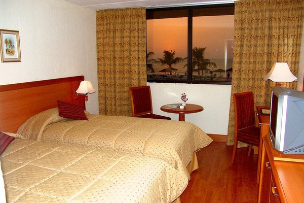 Lou'lou'a Beach Resort Sharjah - фото 2