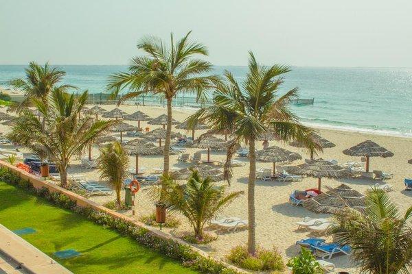Lou'lou'a Beach Resort Sharjah - фото 21