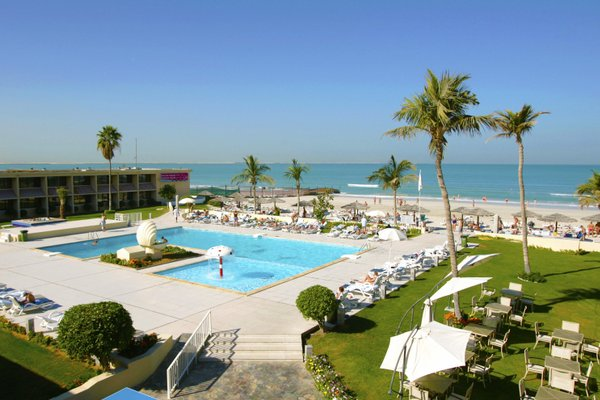 Lou'lou'a Beach Resort Sharjah - фото 23