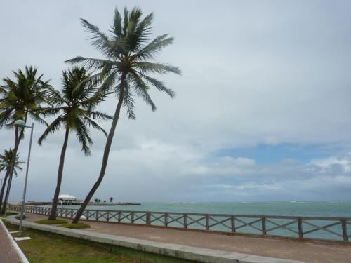 Pousada Som do Mar Maceio - фото 22
