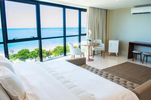 Meridiano Hotel - фото 3