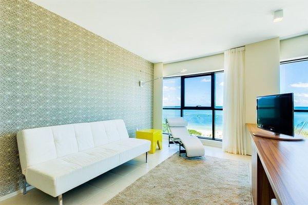 Meridiano Hotel - фото 9