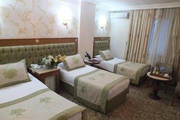Grand Asiyan Hotel