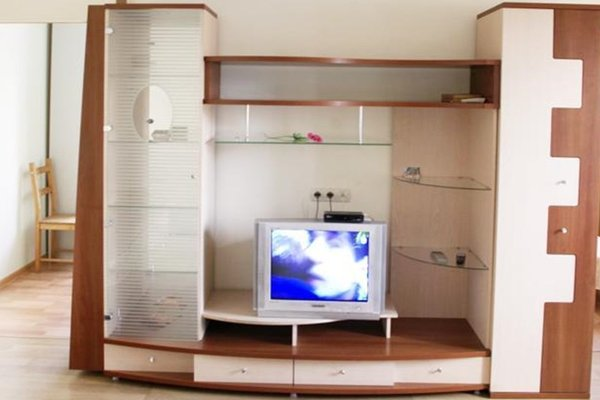 Apartment U Dendrariya - фото 1